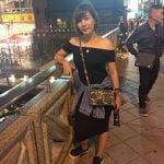タイの真夜中!エロッ気全開で遊ぶ!BKK夜遊び人気嬢はガチ鉄板の彼女