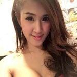 復活!色白なセクシースタイルは魅力的!タイの夜遊びはニラでパワー充電?